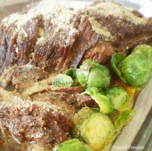 Carne assada_F&F