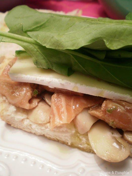 Mini sanduba salmão_F&F