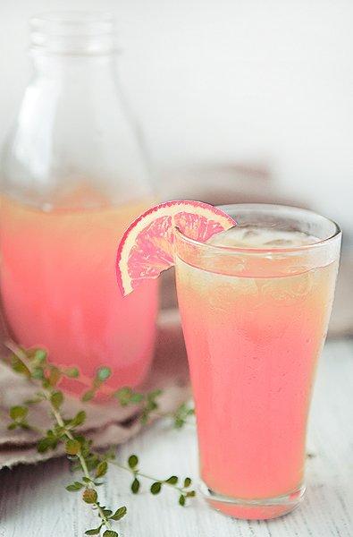 Limonada cor de rosa_F&F