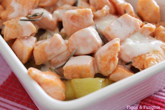 salmão gratinado_F&F