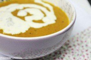 Sopa de cenoura_F&F