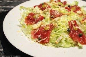 salada de carpaccio_F&F