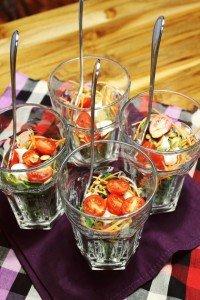 Salada no copo_F&F