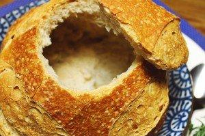 Pão italiano_F&F