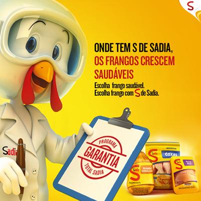 Campanha Sadia