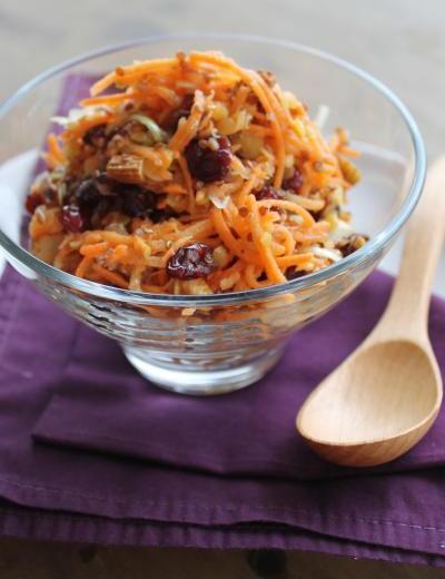 Salpicão de cenoura e quinua2_F&F