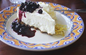 Cheesecake sem assar_F&F