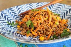 Salada de soja Thai2