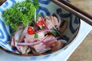 Ceviche de salmão_F&F