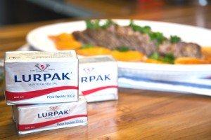 Carne Assada Lurpak_F&F