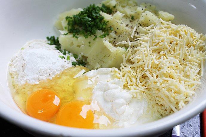 Waffles de batata_Blog Figos e Funghis