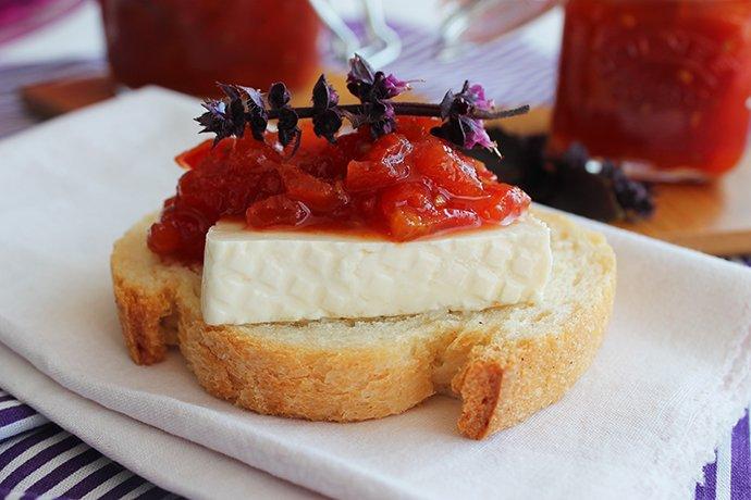 Geleia de Tomates4_Figos & Funghis