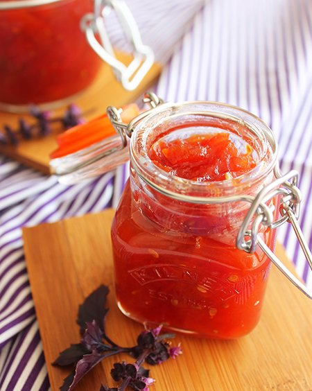 Geleia de Tomates6_Figos & Funghis