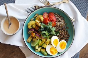 Bowl Colorido Veggie2_F&F