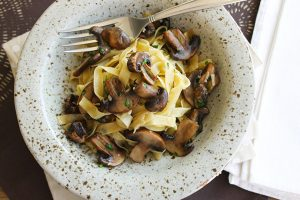 Fettuccine Fresco com Mix de Cogumelos2