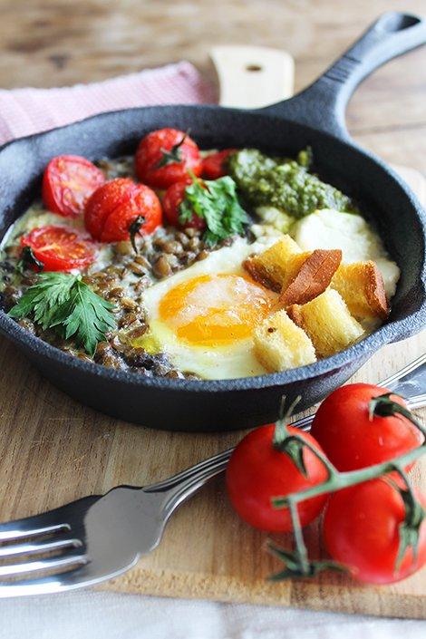 Frigideira de lentilhas 1_F&F