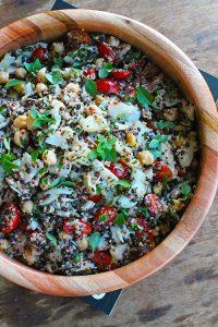 Salada de Bacalhau com Grãos2_F&F